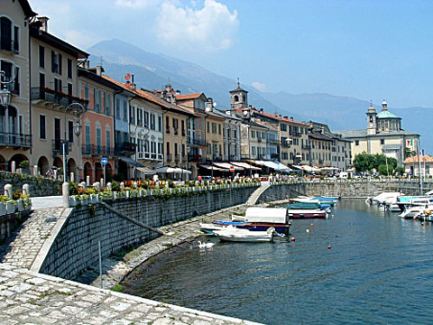 Picture of Stresa