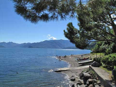 Photo de Acquaseria destination pour vos vacances au lac de Côme