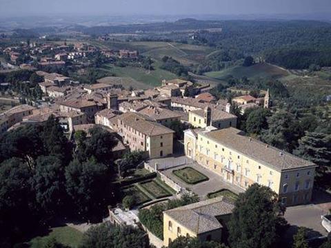 Picture of Castelnuovo Berardenga