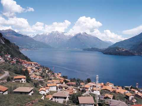 Picture of Musso at Lake Como