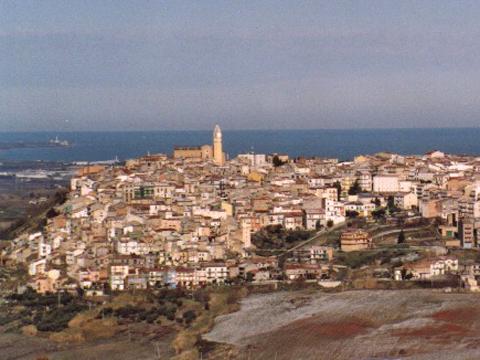 Picture of Montenero di Bisaccia