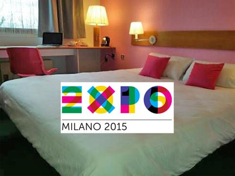 Bild von Expo 2015 ideale Unterk�nfte in Italien Ferienhaus