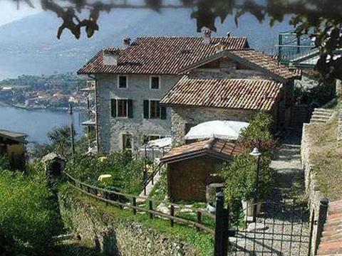 Bild von Urlaub auf ein Weinberggeh�ft  in Italien Ferienhaus